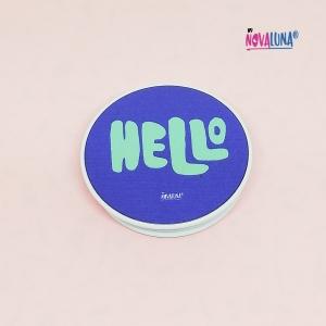 Popsocket hello - BYNOVALUNA