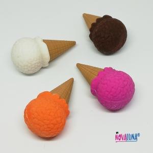 Borradores conos de helados - BYNOVALUNA