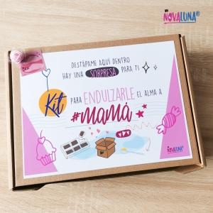Kit mamá #1 - BYNOVALUNA