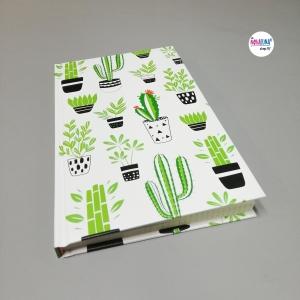 Agenda Cactus - BYNOVALUNA