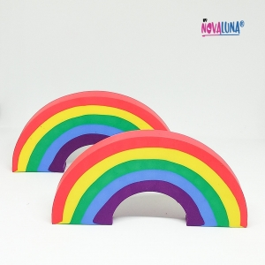 Maxiborrador arcoiris - BYNOVALUNA